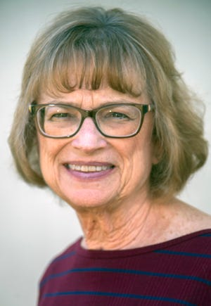 Ellen Grant is a retired associate warden of the California Department of Corrections and Rehabilitation.