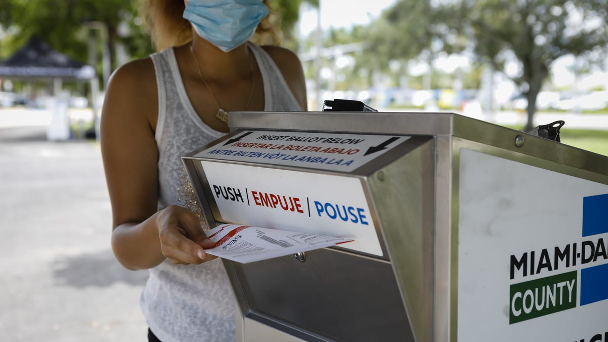 GOP-controlled Florida Legislature approves elections overhaul, social media crackdown 1