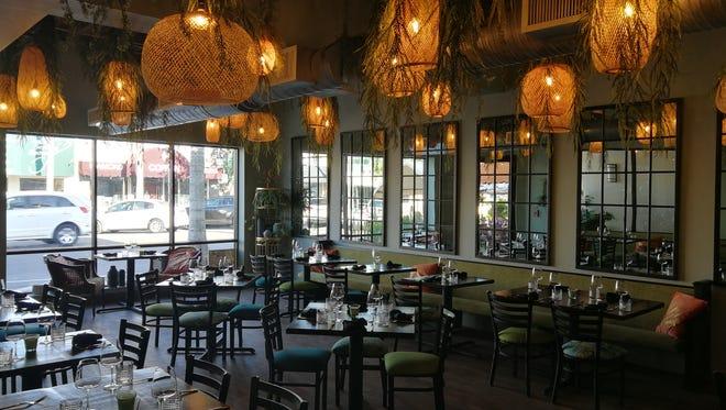 "Ka Papa Cuisine, an ""upscale casual"" restaurant with an all-vegan menu, has opened in Sarasota's Southside Village neighborhood."