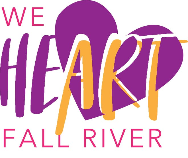 We HeART Fall River festival will be held May 8.