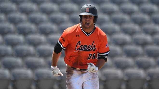 Matthew Barefoot was a three-time All-Big South pick and back-to-back conference champion, named tournament MVP in 2017, during a three-year career at Campbell. The Midway High alum will play for the Fayetteville Woodpeckers this season after being picked by the Houston Astros in the 2019 draft.