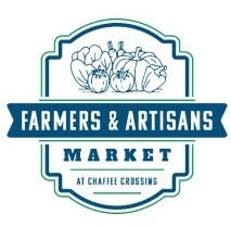 Chaffee Crossing Farmers & Artisans Market will open at 9 a.m. Saturday.
