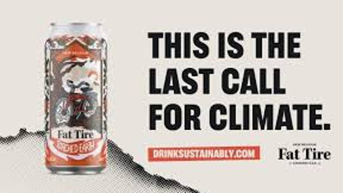 This new beer tastes like climate change and it's not good 1
