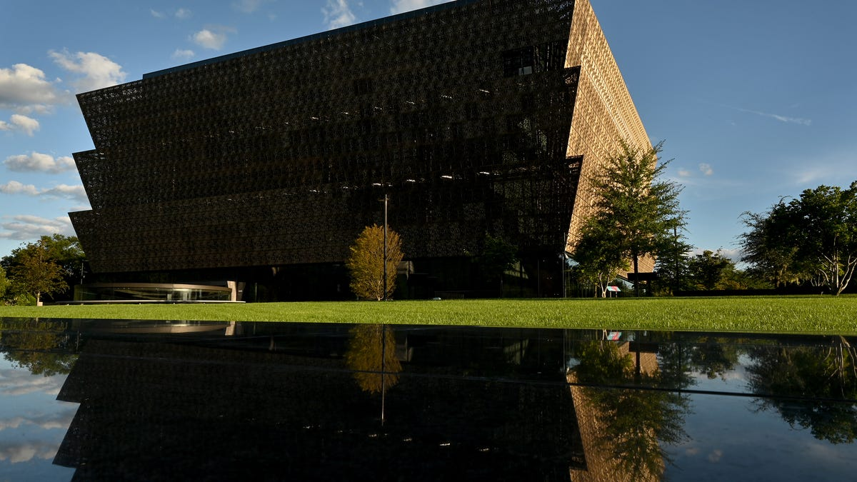 Smithsonian and National Gallery of Art announce May reopenings 1