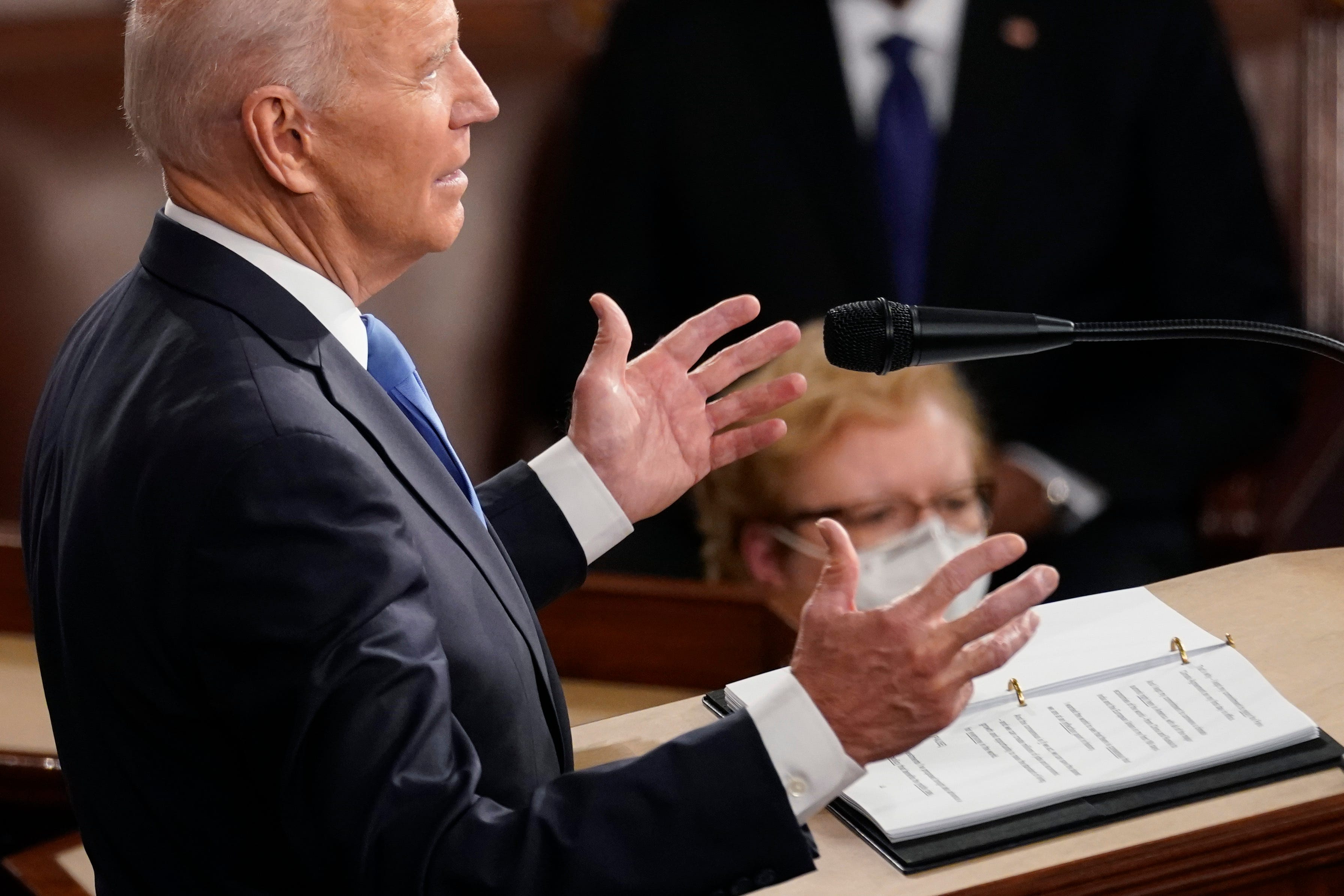 Key piece of Biden's $1.8T families plan expires after 2025 1
