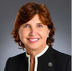 A bill by Sen. Beth Mizell would ban transgender girls from playing on female sports teams.