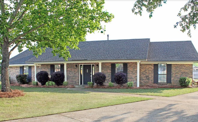 One Crossgates home located at 101 Quail Ridge Road is for sale for $249,900 and includes four bedrooms and two bathrooms within 2,340 square feet of living space.
