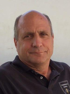 Paul D. White