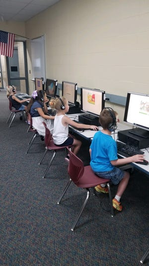 Dell Rapids is offering a kindergarten readiness program at no cost to families.
