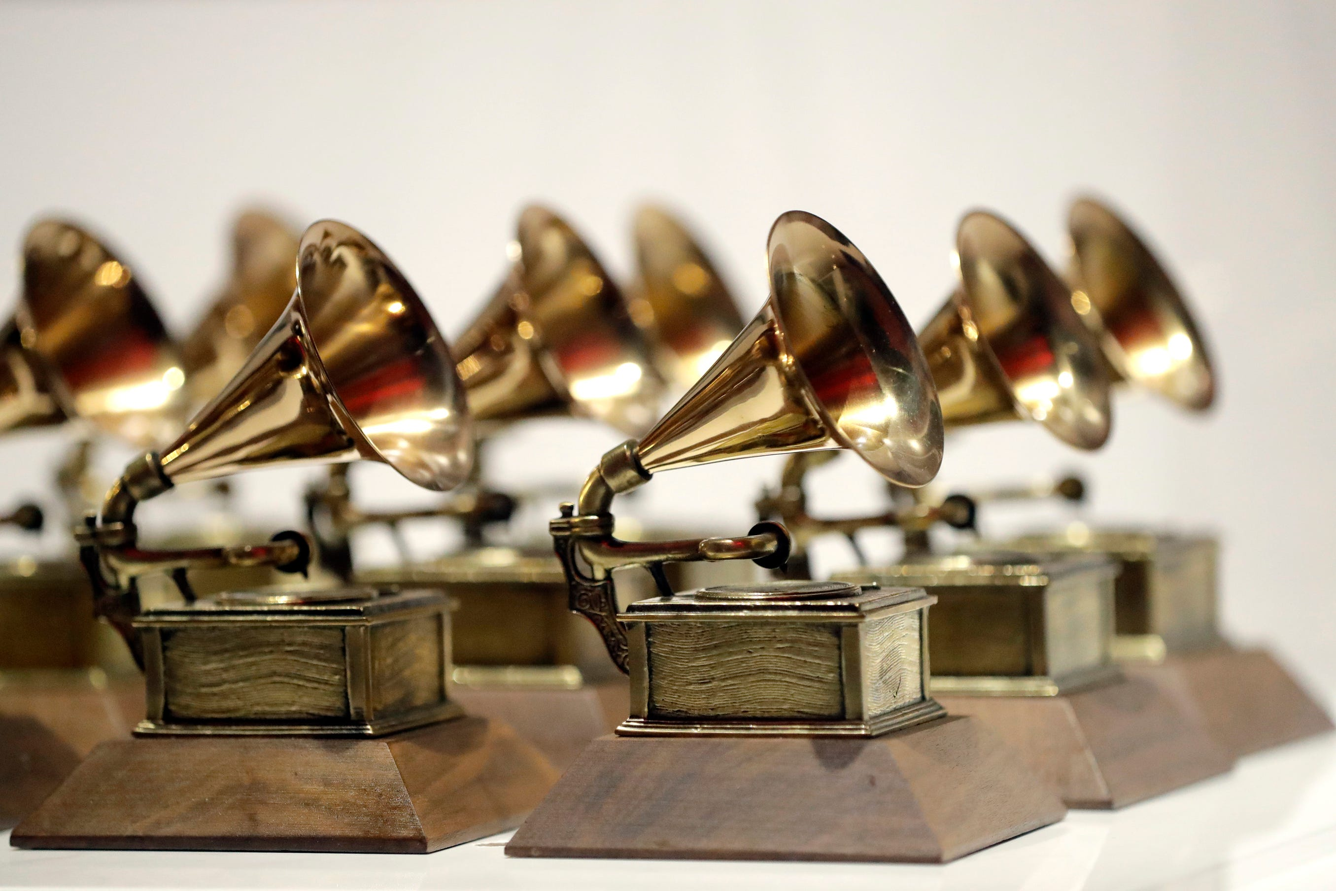 Grammy Awards will have inclusion rider to 'ensure' diversity in 2022