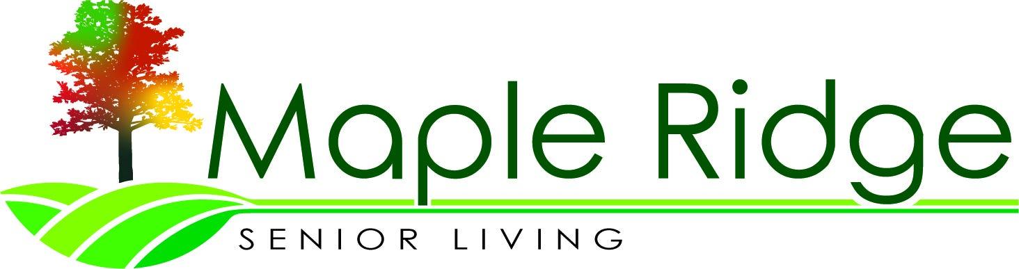 Maple Ridge Senior Living Logo