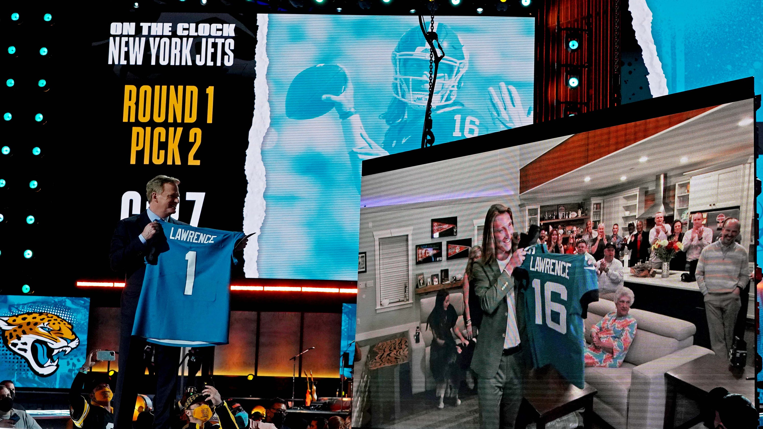 2021 NFL draft picks: Team-by-team look at all 259 selections