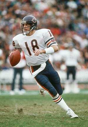 Mike Tomczak wasn't drafted, but he had a 15-year NFL career that included a 42-31 record in 73 starts.