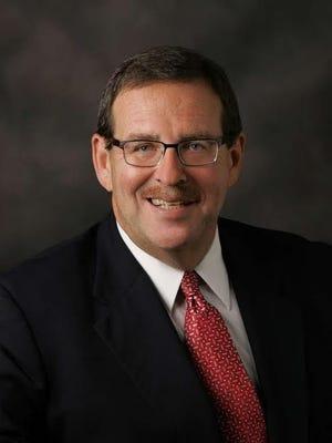 Dr. Donald Spencer
