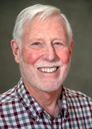 John Hymes is a community columnist for the Stockton Record.