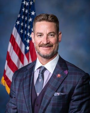 U.S. Rep. Greg Steube