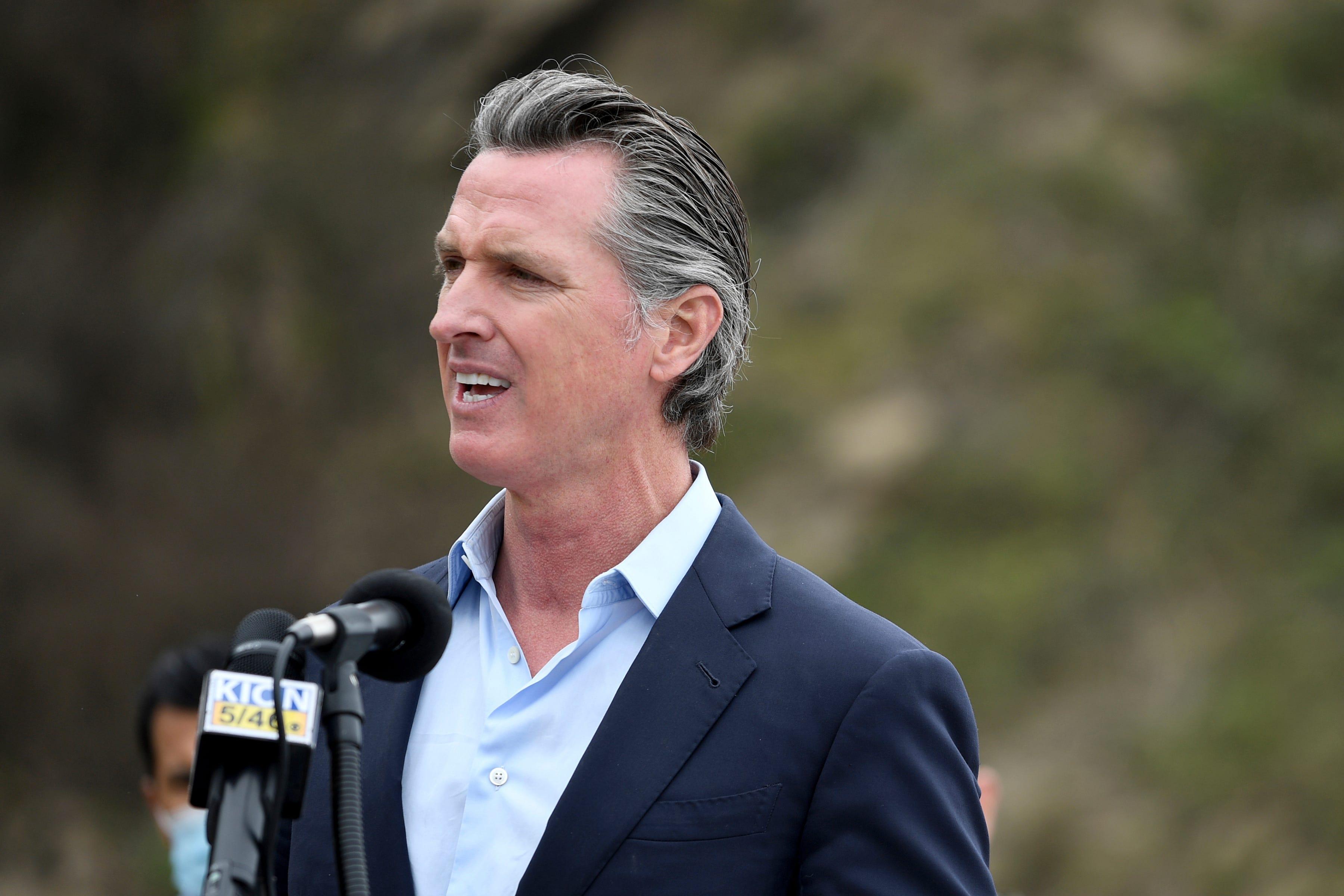 76K California violent, career felons get earlier releases 1