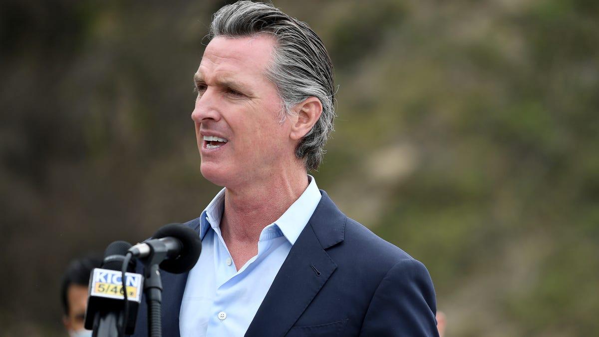 76K California violent, career felons get earlier releases 2
