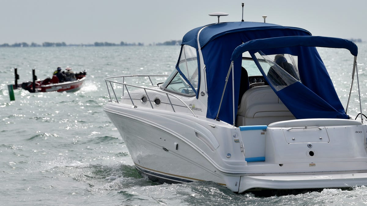Boating boom: Retailers, manufacturers 'flushed out' of watercraft 2