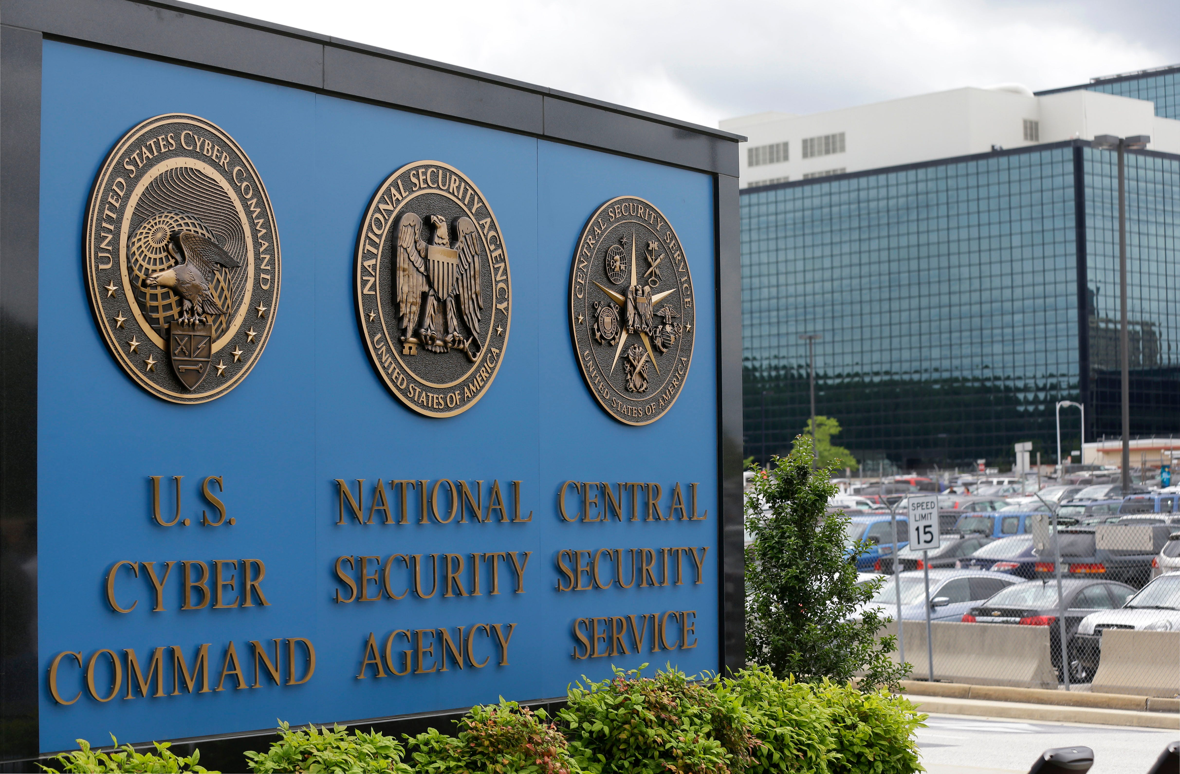 Steep drop in national security surveillance during pandemic 1