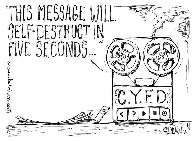 Editorial Cartoon 0502