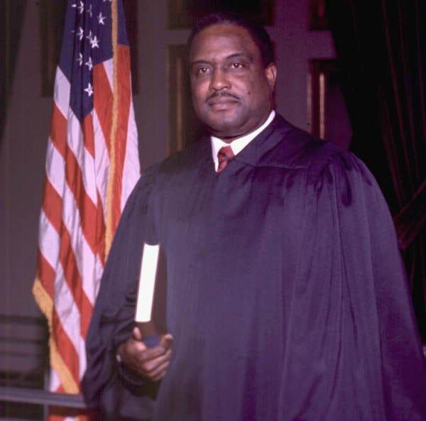 Judge Joseph W. Hatchett