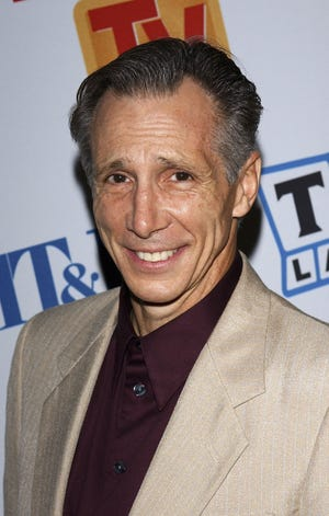 """""""The Rifleman"""" actor Johnny Crawford has died. He was 75."""
