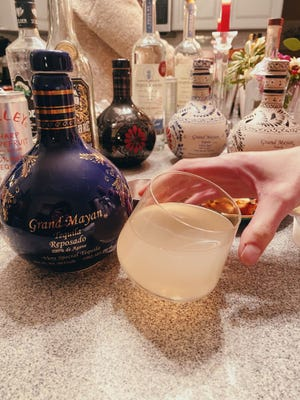 I gathered a focus group in my kitchen for a special Tequila crash course in preparation for Cinco de Mayo, a day credited with more Tequila consumption in America than any other.