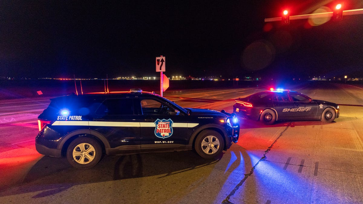 Shooting at Wisconsin casino; witness says at least 2 hit 2