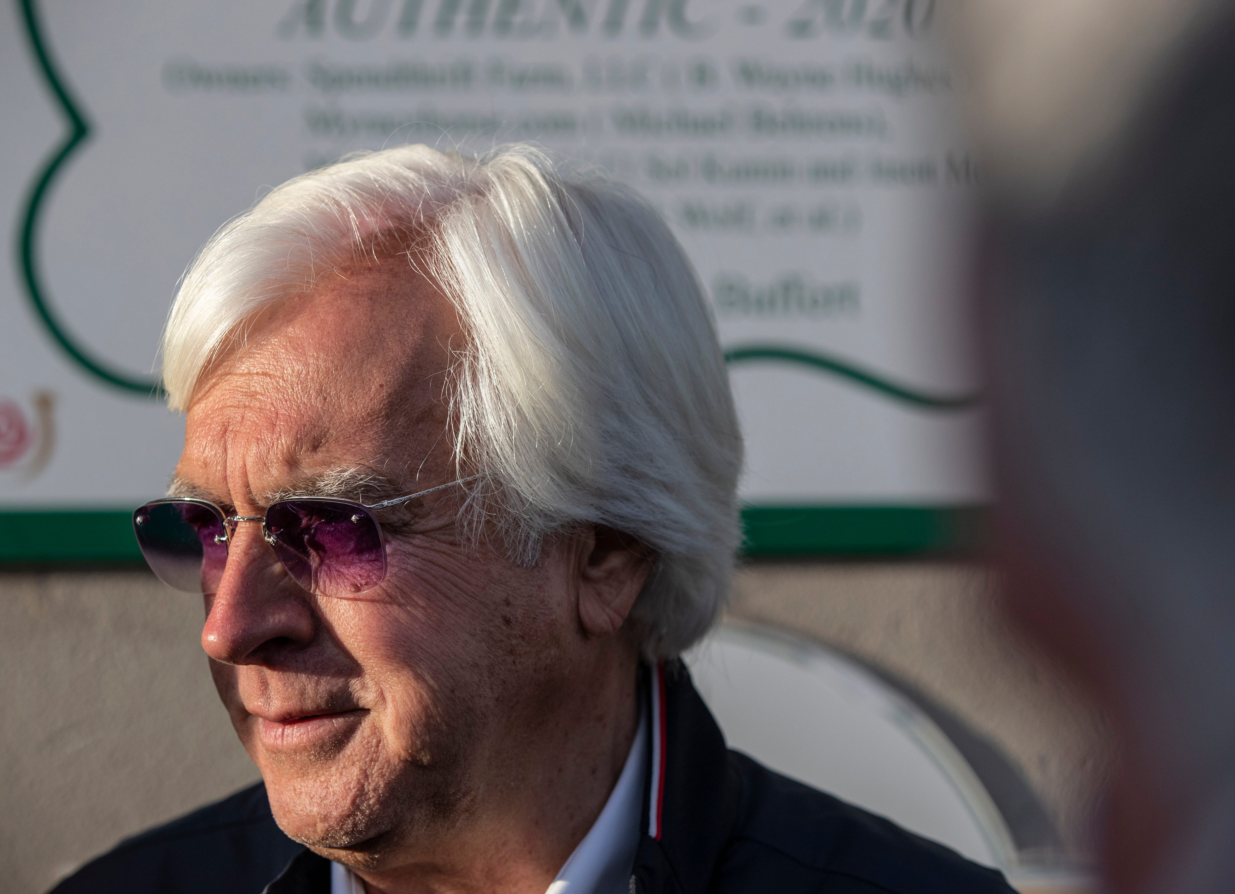 Kentucky Derby winner Medina Spirit tests positive for anti-inflammatory drug
