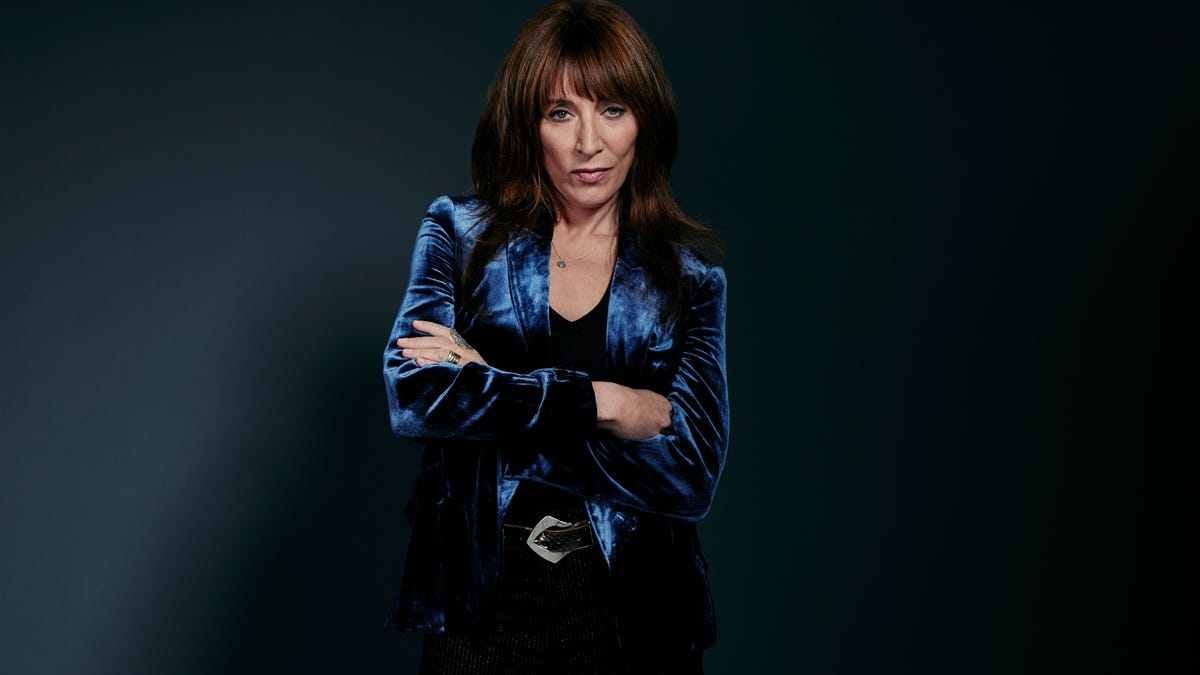 How Katey Sagal got fired by Bob Dylan, won fame as housewife Peg Bundy and turned into a 'Rebel'