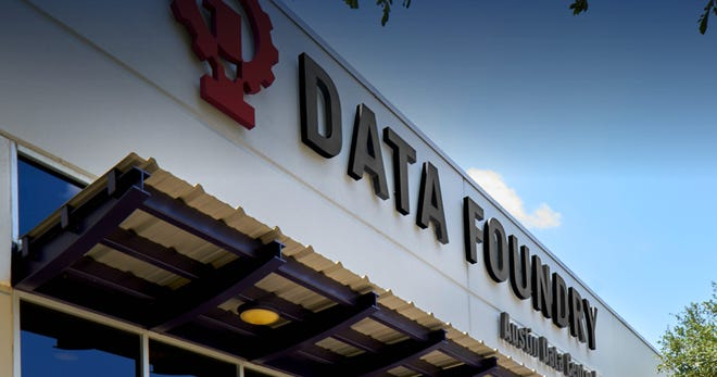 Austin-based Data Foundry has been acquired by Switch Inc. for $420 million in cash.