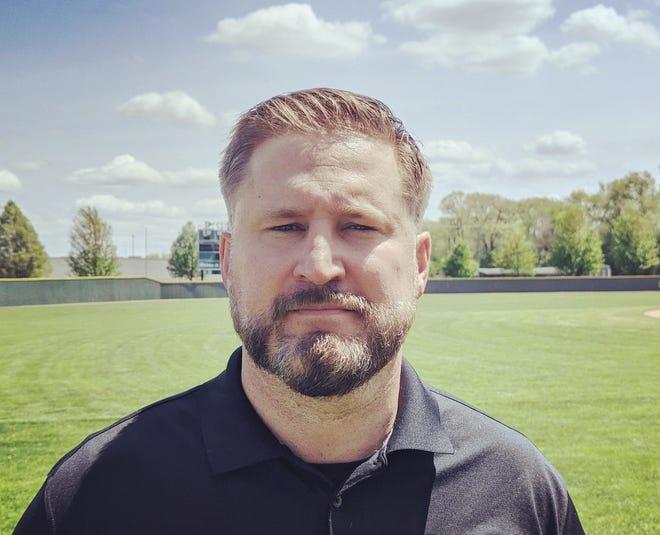 Nick Cook, Cuyahoga Valley Christian Academy
