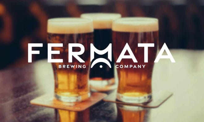Fermata Brewing Co. aims for a late-2021 opening in Ambridge.