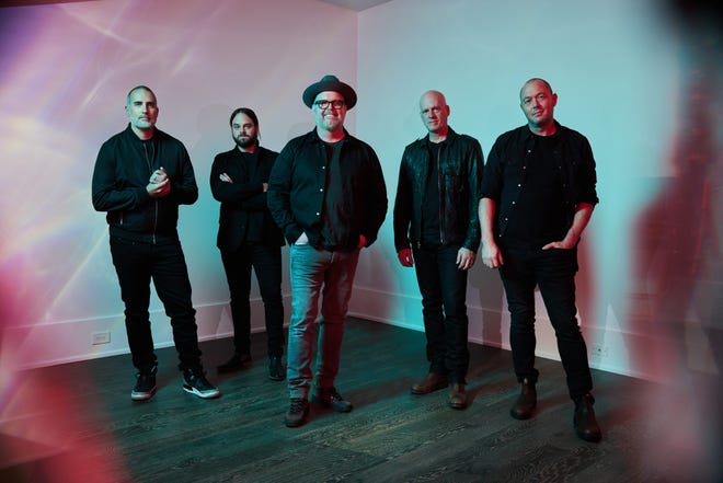 MercyMe will perform at Nationwide Arena on Nov. 7.