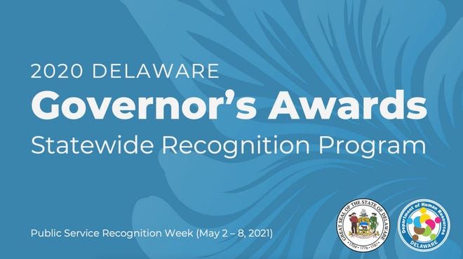 Gov. John Carney signed a proclamation May 3 recognizing the week of May 2-8 as Public Service Recognition Week.