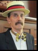 S. Robert Powell Ph.D.