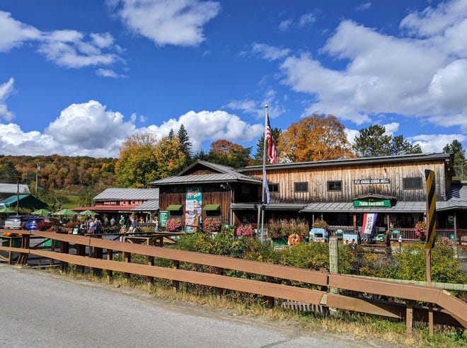 The Fly Creek Cider Mill and Orchard, which closed at the end of January, is up for sale and is ready to open once a new owner is in place, according to Bill Michaels who, with his wife, Brenda, owns the mill. He said there has been some interest, but no sale as of yet.