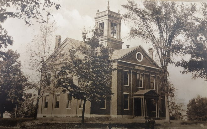 Great Falls High School was the very first public high school in both Somersworth and the state of New Hampshire.