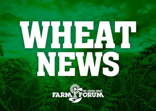 Wheat News
