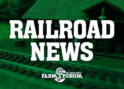 Railroad News