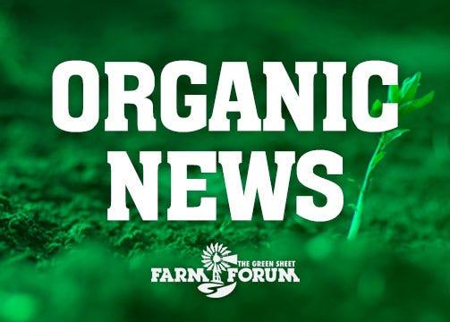 Organic News