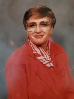 Dr. Diana Corley Schnapp