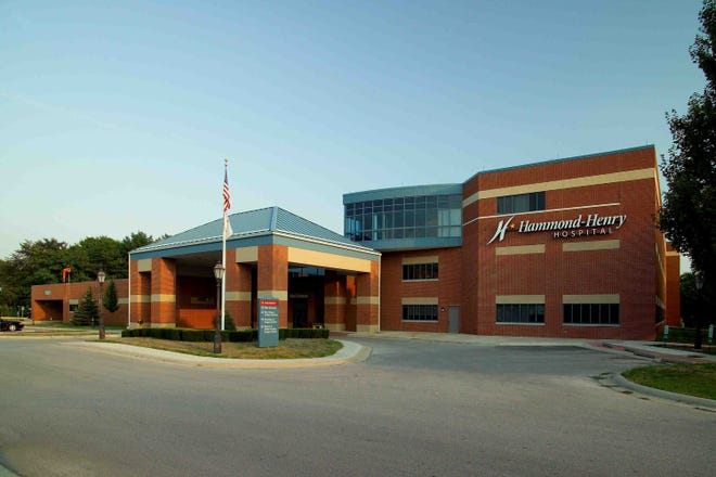 Hammond-Henry Hospital