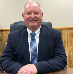 Jackson County Assistant Superintendent Dr. Keith Burdette will become Mason County superintendent of schools in July.