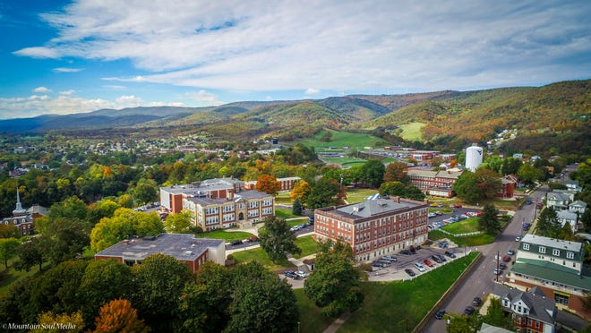 WVU Potomac State College will be holding its commencement on Saturday, May 8.