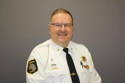Sheriff Troy Goodnough