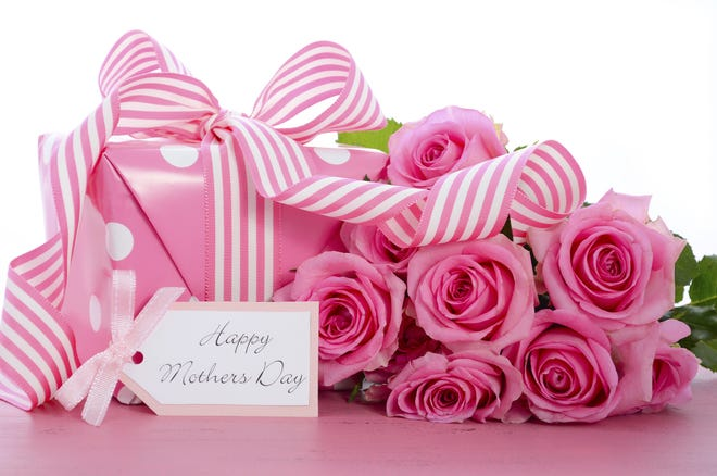 What moms really want for Mother's Day is something that speaks to the woman in her, not so much the mom, and something that shows her not just that you care but that you get her.