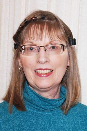 Celia M. Hastings