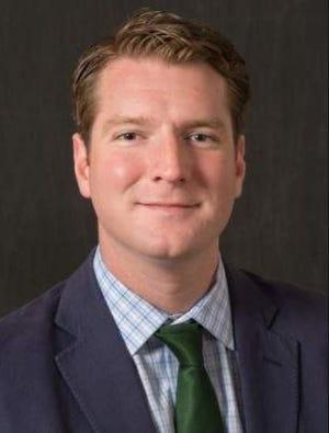 New Bedford Ward 3 Councilor Hugh Dunn.